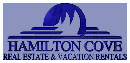 Hamilton Cove Real Estate & Vacation Rentals